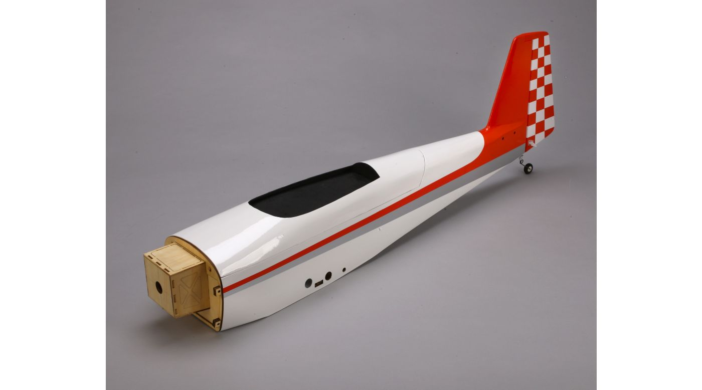 Image for Fuselage with Hatch: RV-8 46 from HorizonHobby