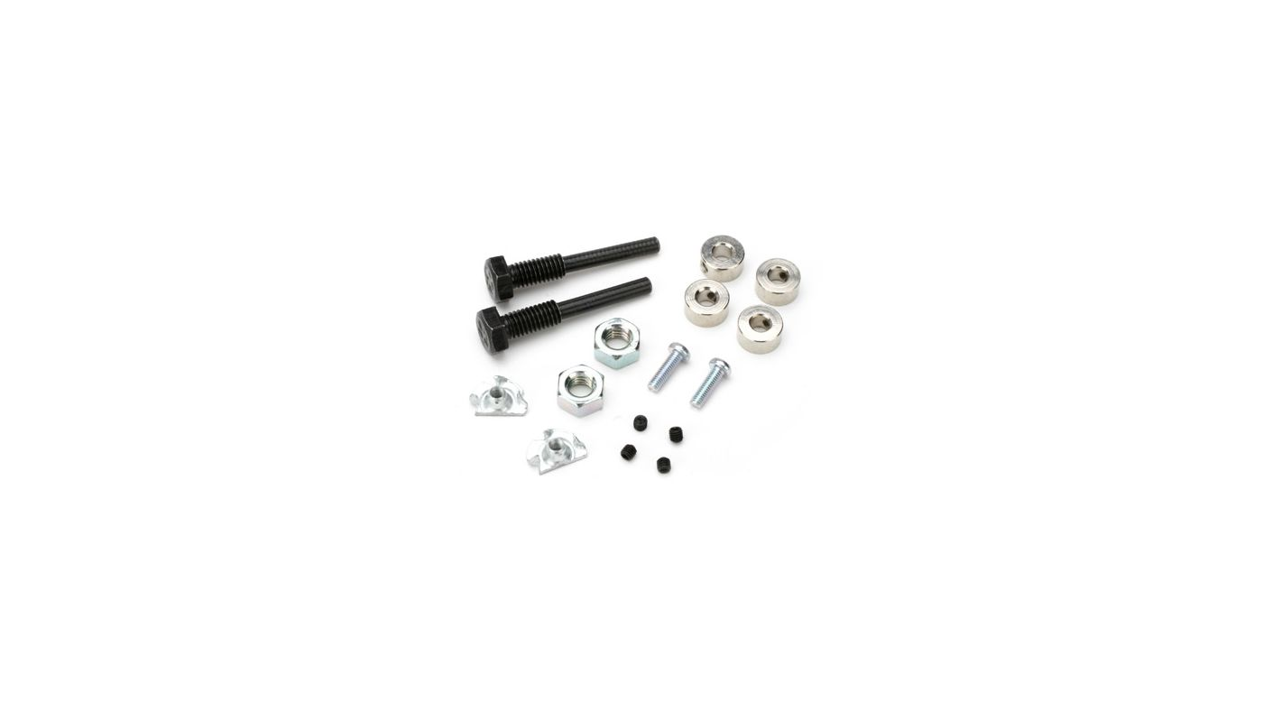 Image for Landing Gear Axles: RV-8 46 from HorizonHobby