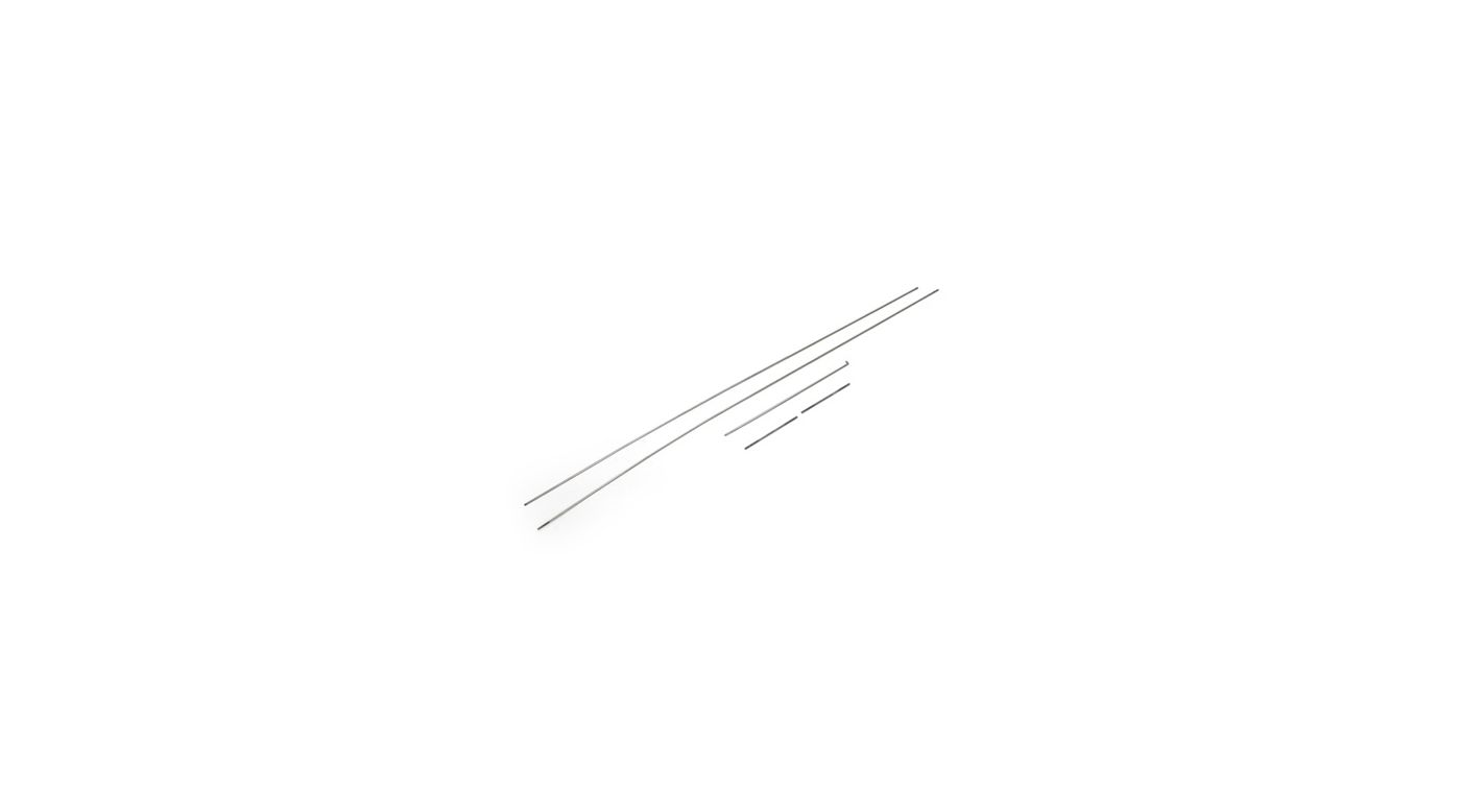 Image for Pushrods: Taylorcraft 20cc from HorizonHobby