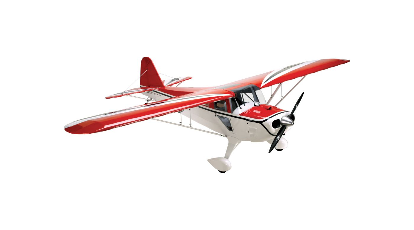Image for Taylorcraft 26cc BNF from HorizonHobby