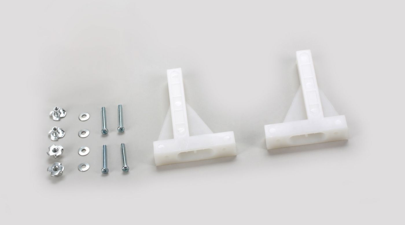 Image for Engine Mount Set: Christen Eagle II 90 ARF from HorizonHobby