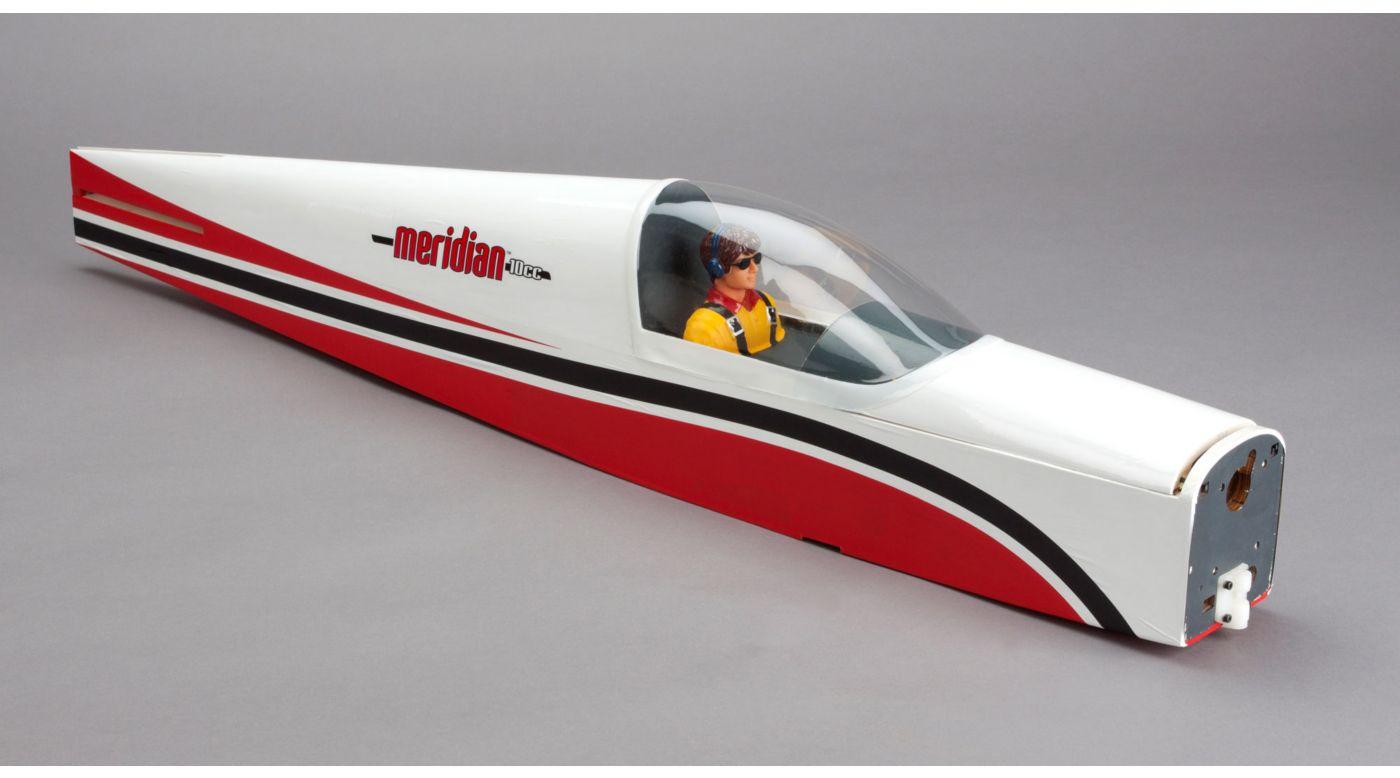 Image pour Meridian 10cc -Fuselage à partir de Horizon Hobby