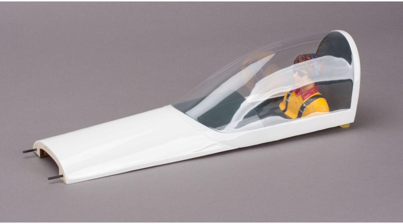Image pour Meridian 10cc -Verrière à partir de Horizon Hobby