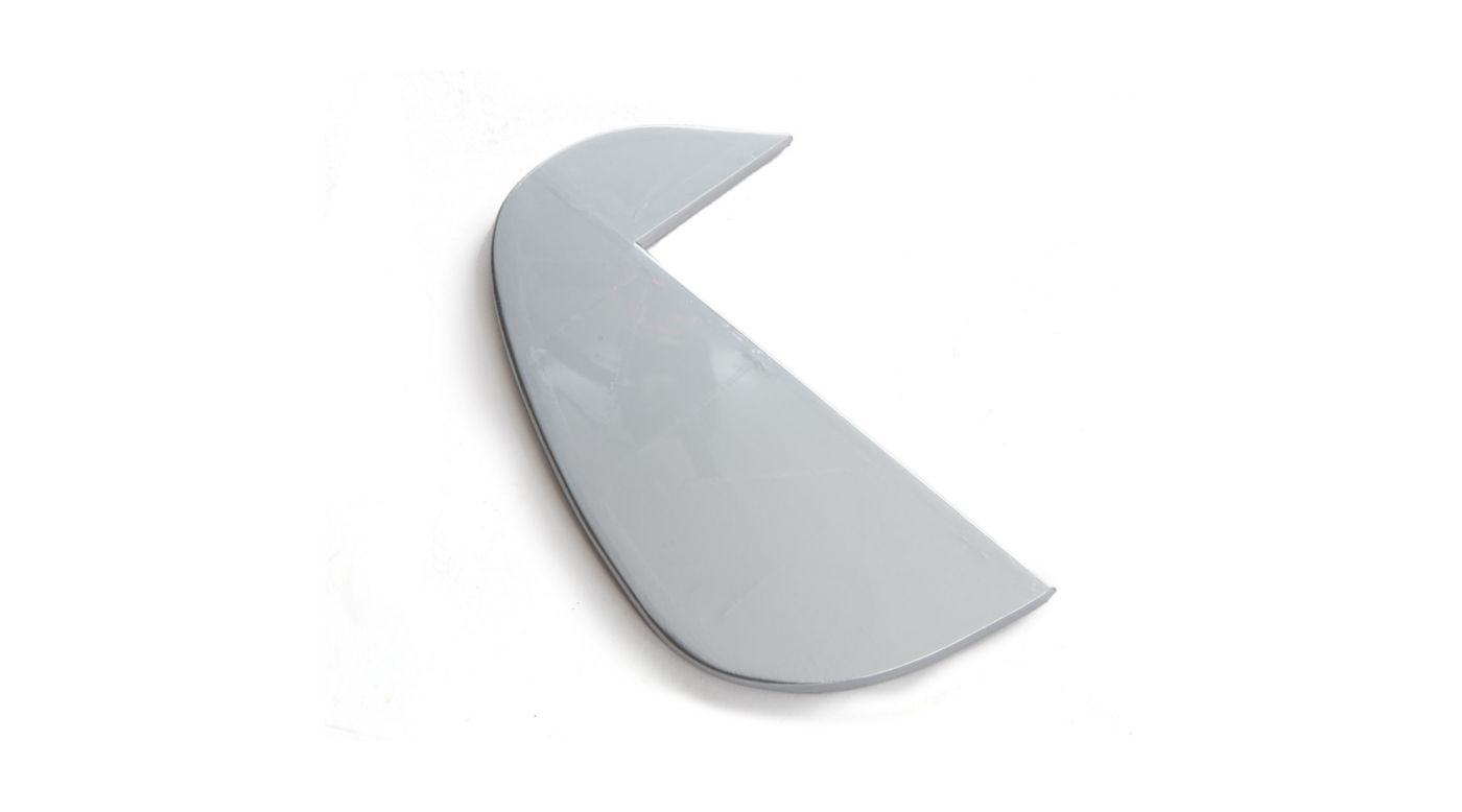 Image for Rudder: Carbon Cub 15cc from HorizonHobby