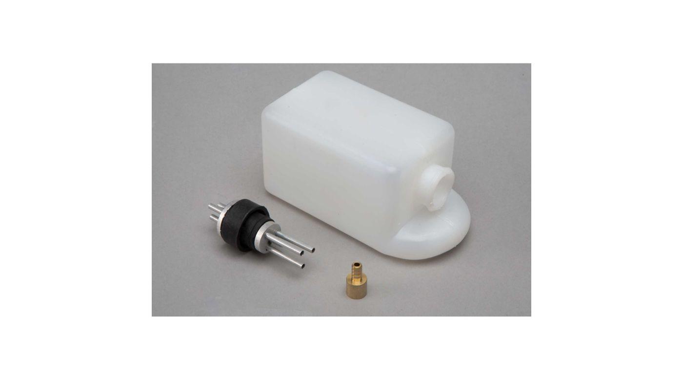 Image for Fuel Tank, 7.75 oz (230cc): Valiant 10cc from HorizonHobby