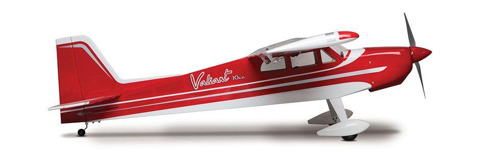Hangar 9 Valiant 10cc ARF
