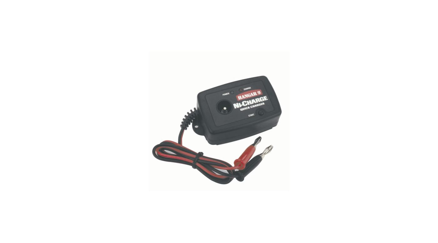 Image for Ni-Charge Quick Charger from HorizonHobby