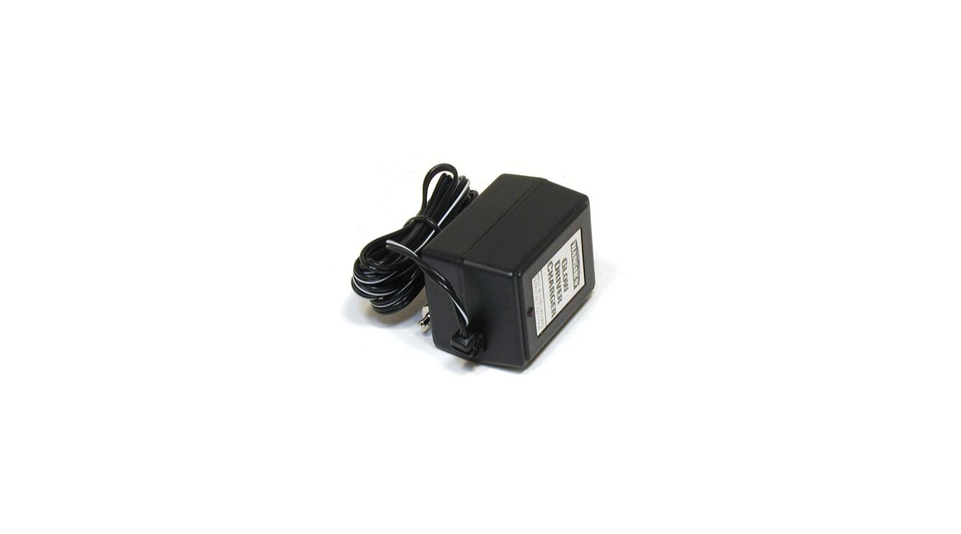 Image for Ni-Cd Glow Driver Wall Charger from HorizonHobby