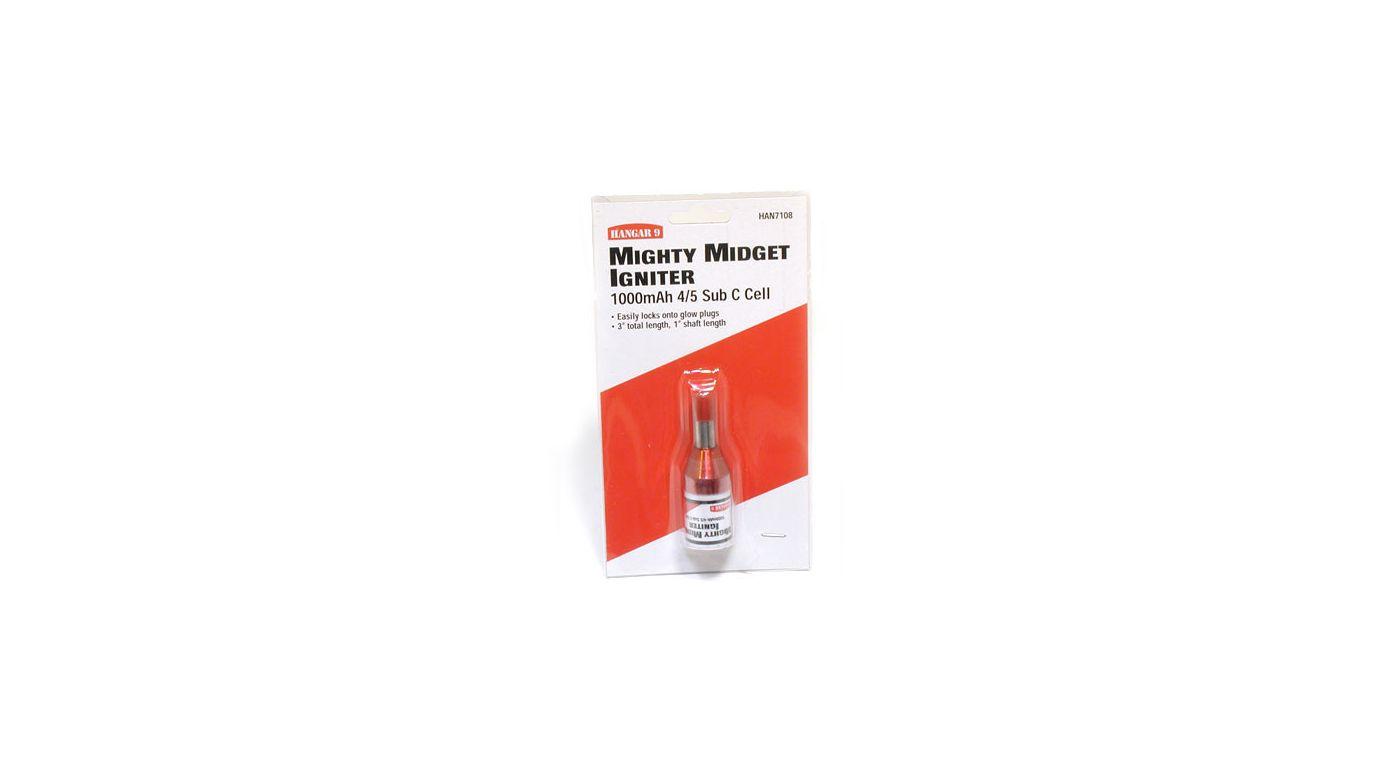 Image for Mighty Midget Igniter NiMh 1800mAh from HorizonHobby