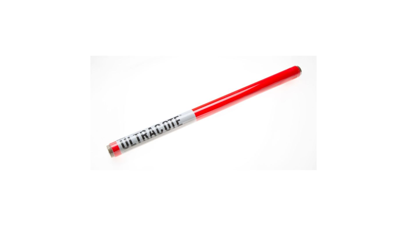 Image for UltraCote, Fluor Red from HorizonHobby