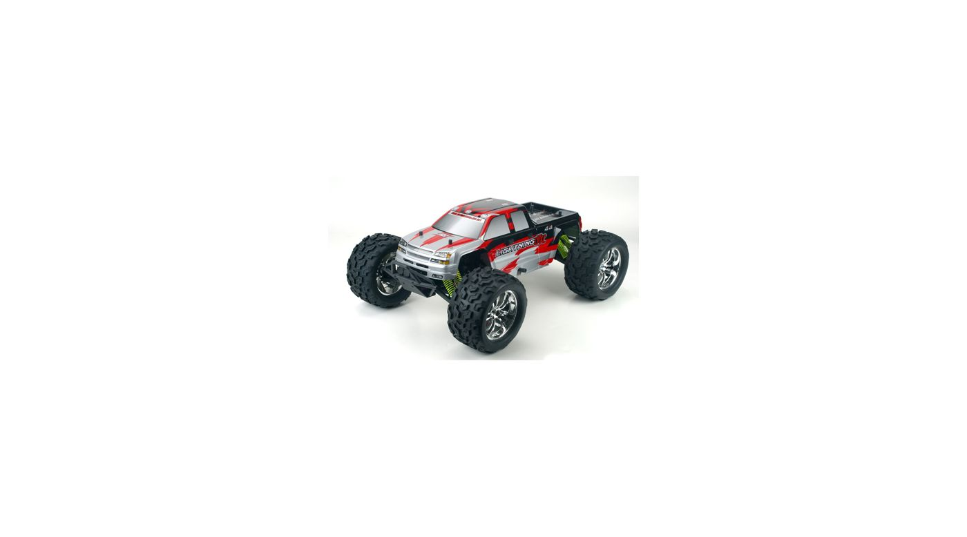 Image for Lightning GTX2 RTR w/Dual .26 from HorizonHobby