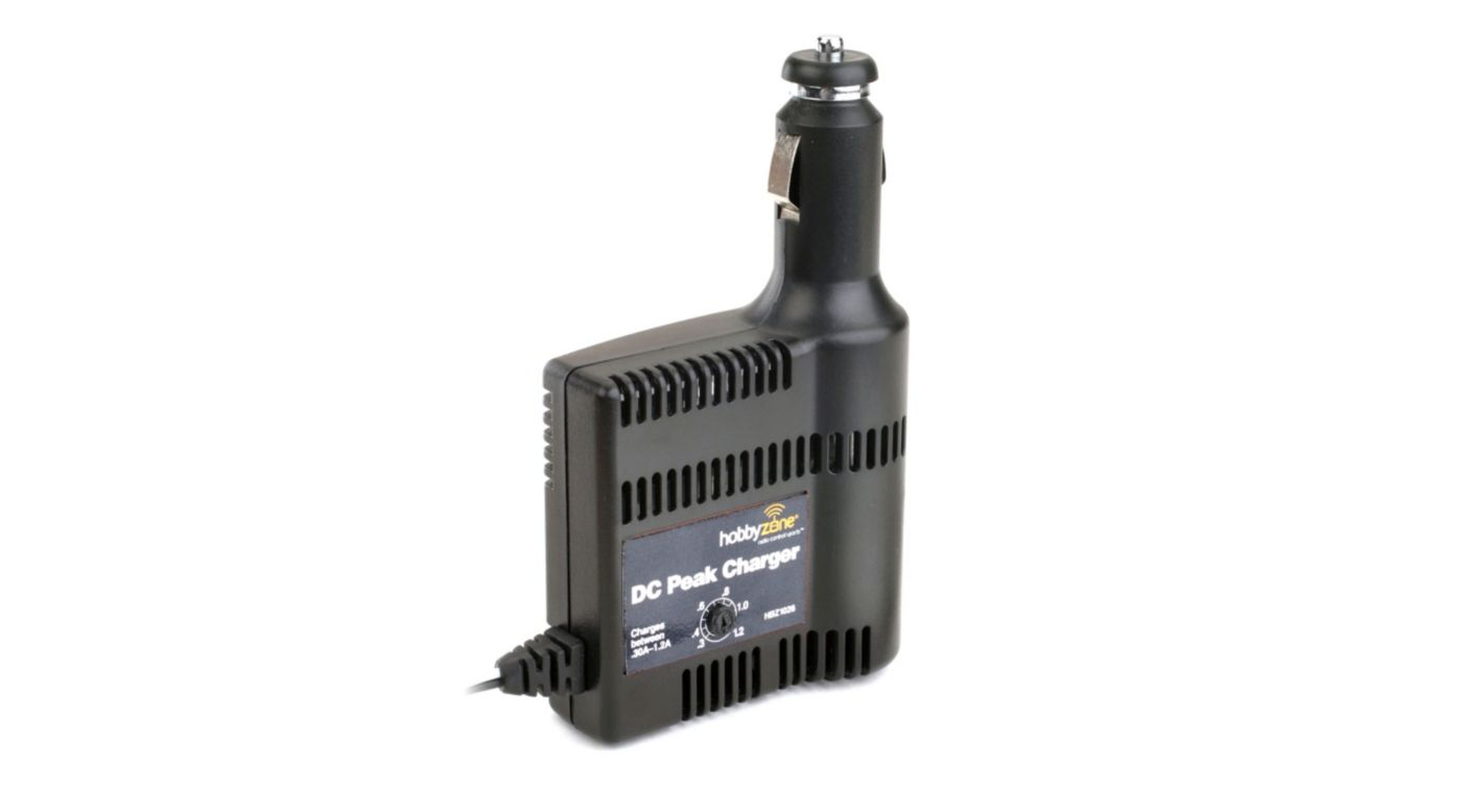 Image for DC Peak Charger (1.2 Amps) from HorizonHobby