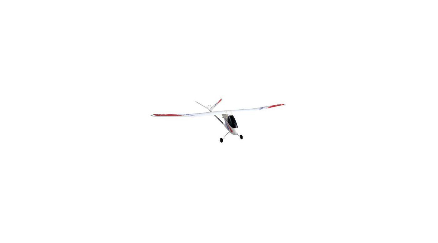 Image for Firebird Commander RTF Electric from HorizonHobby