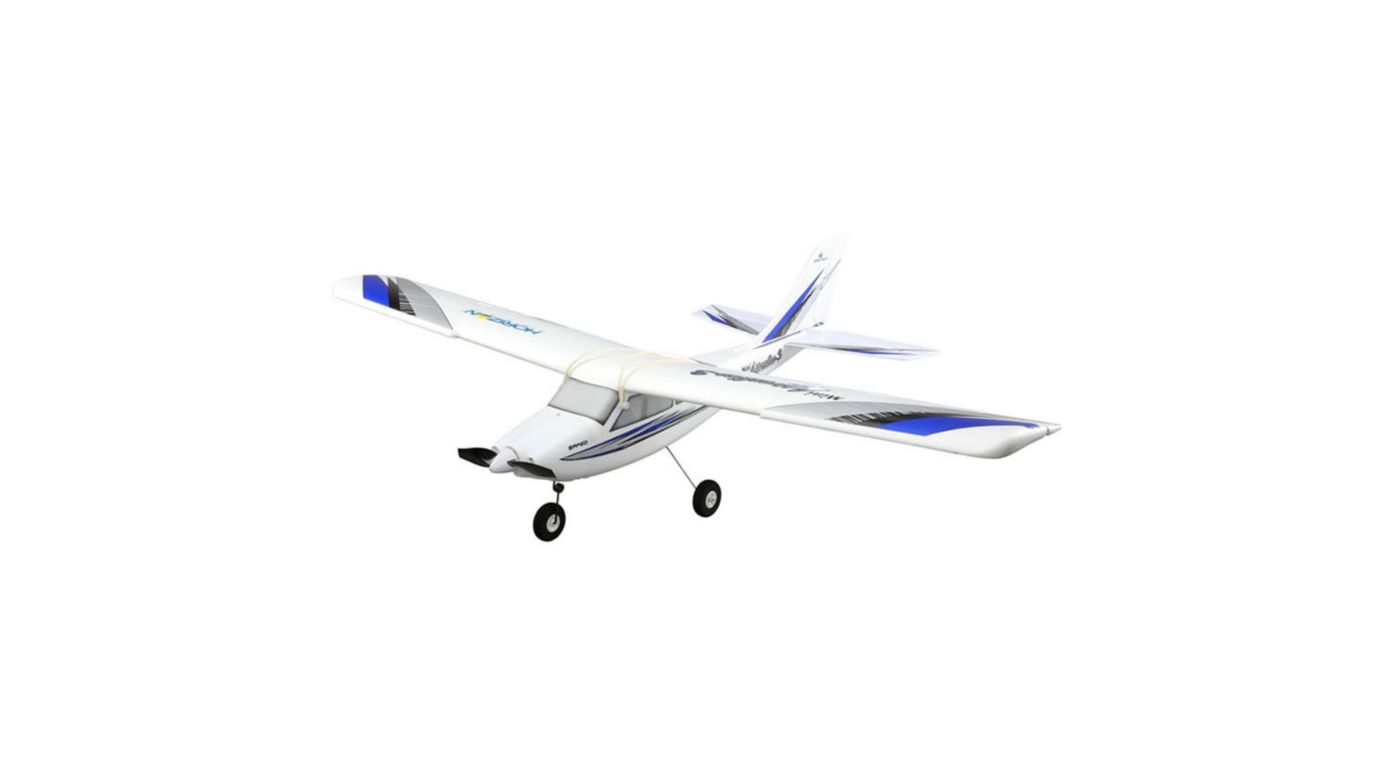 Image for Mini Apprentice S 1.2m RTF EU from Horizon Hobby