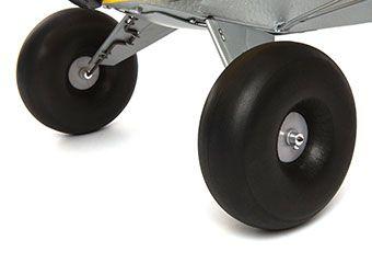 Oversized tundra tires