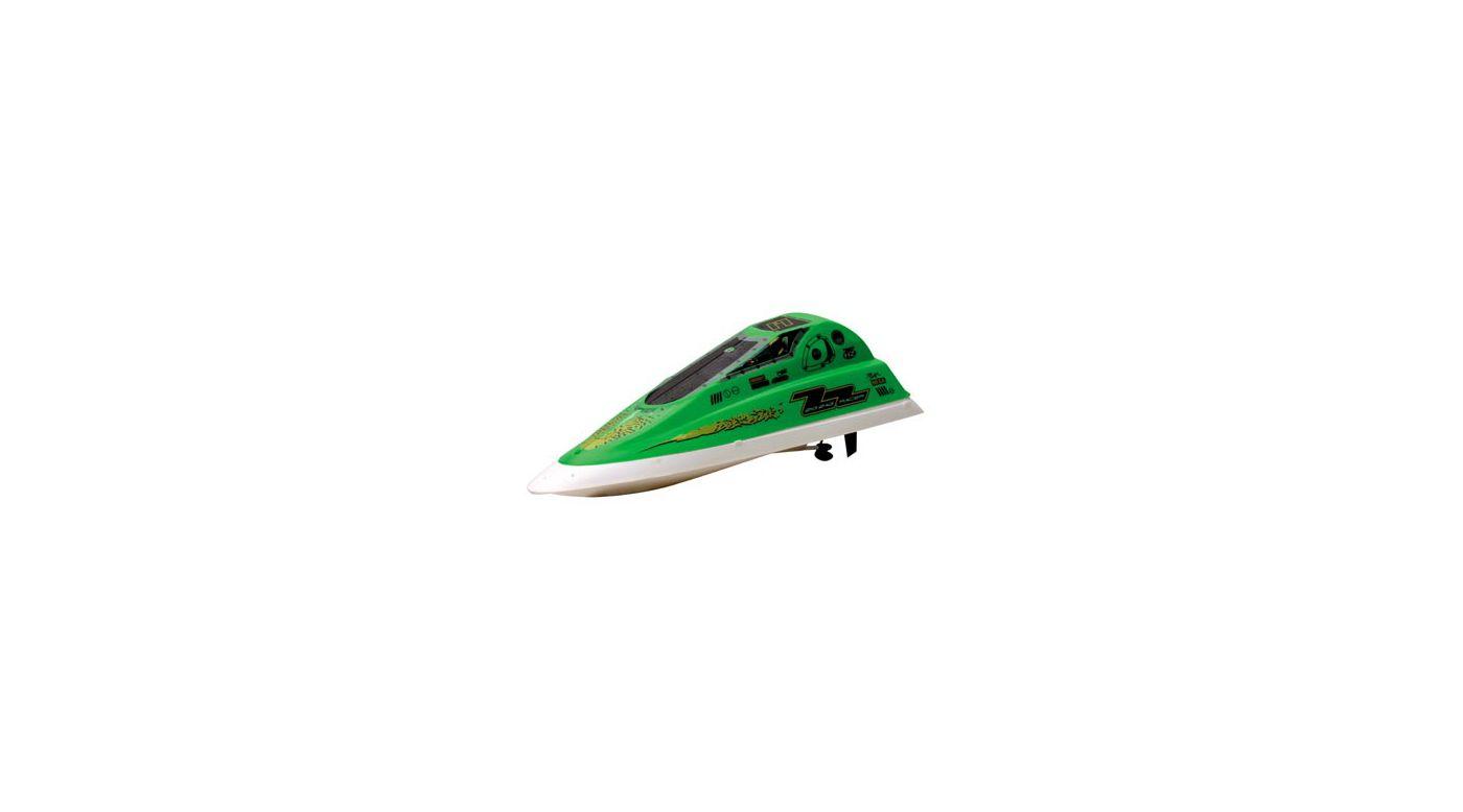 Image for Zig Zag Racer RTR: Green from HorizonHobby