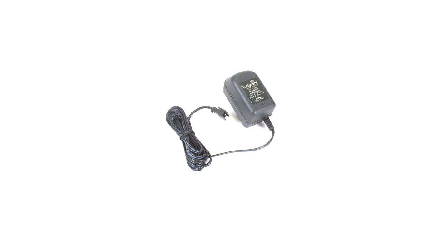 Image for 2-1/2 Hour Wall Charger with Timer: FBO, FBS from HorizonHobby