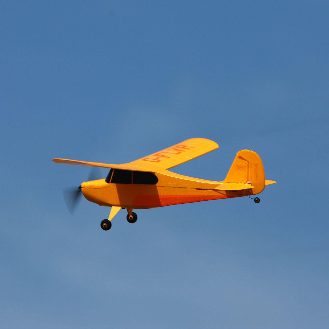 Hobbyzone Champ Rtf Rc Airplane Horizon Hobby Wing Parts Theory 360