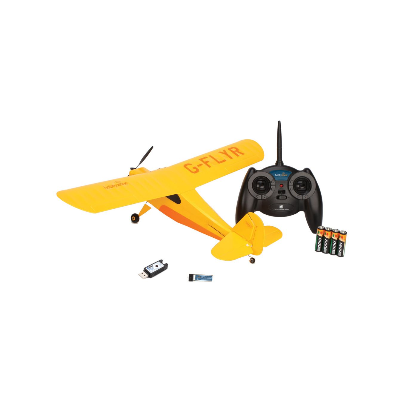 HobbyZone HBZ4931 Complete Tail Champ