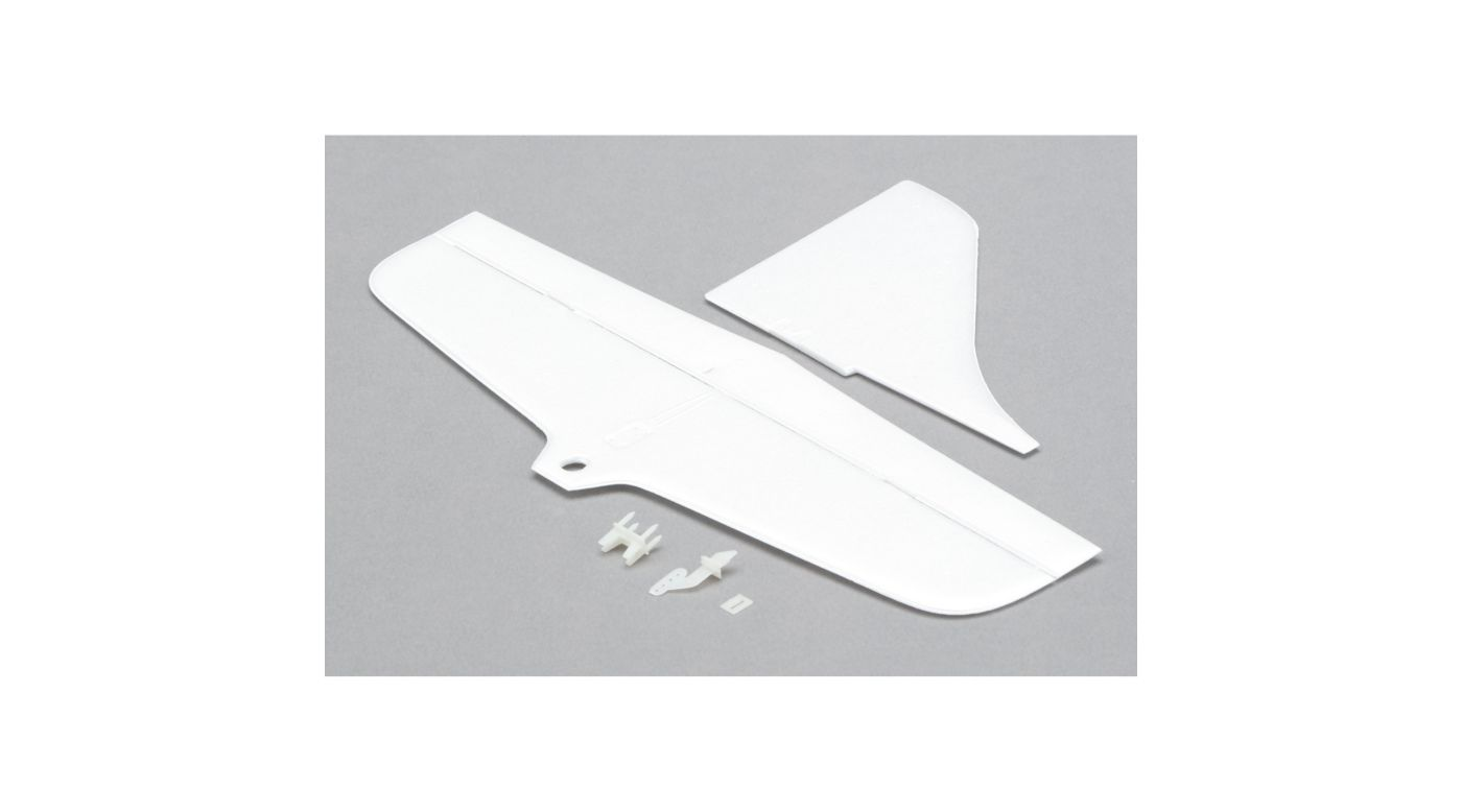 Image for Complete Tail Set: Duet from HorizonHobby