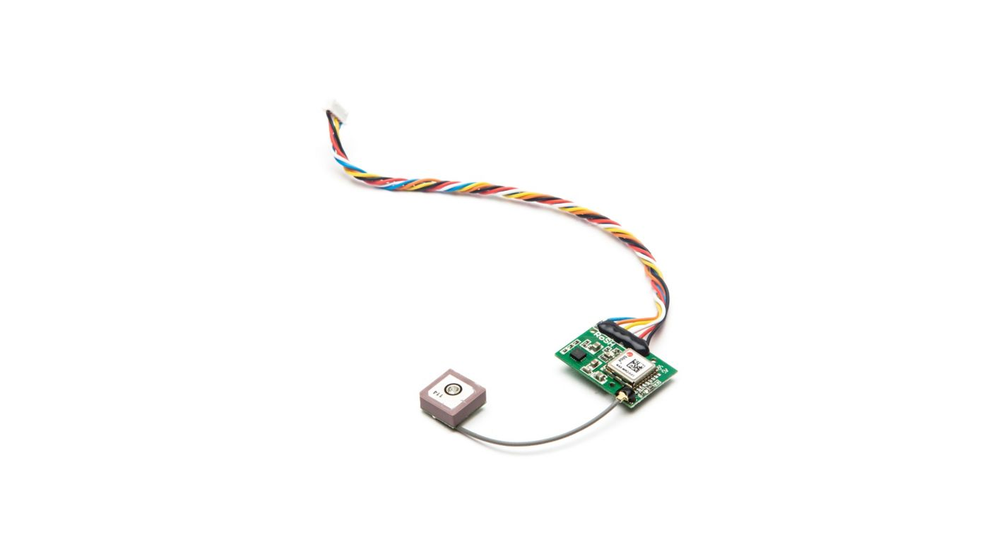 Gps Unit Champ S Horizonhobby The Circuit For Tracker Is Shown In Image Below Click On From