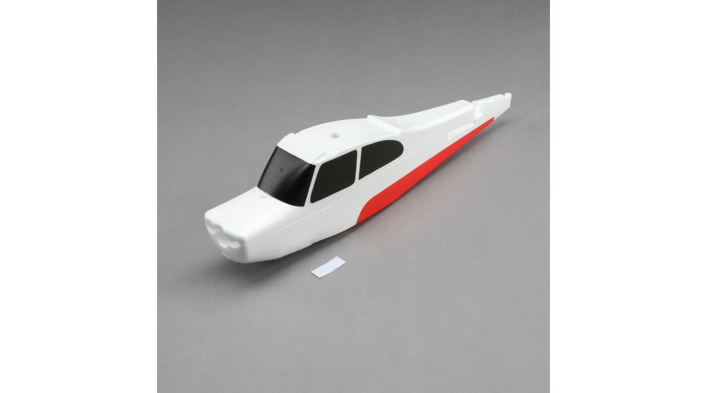 Image for Bare Fuselage: Champ S+ from HorizonHobby