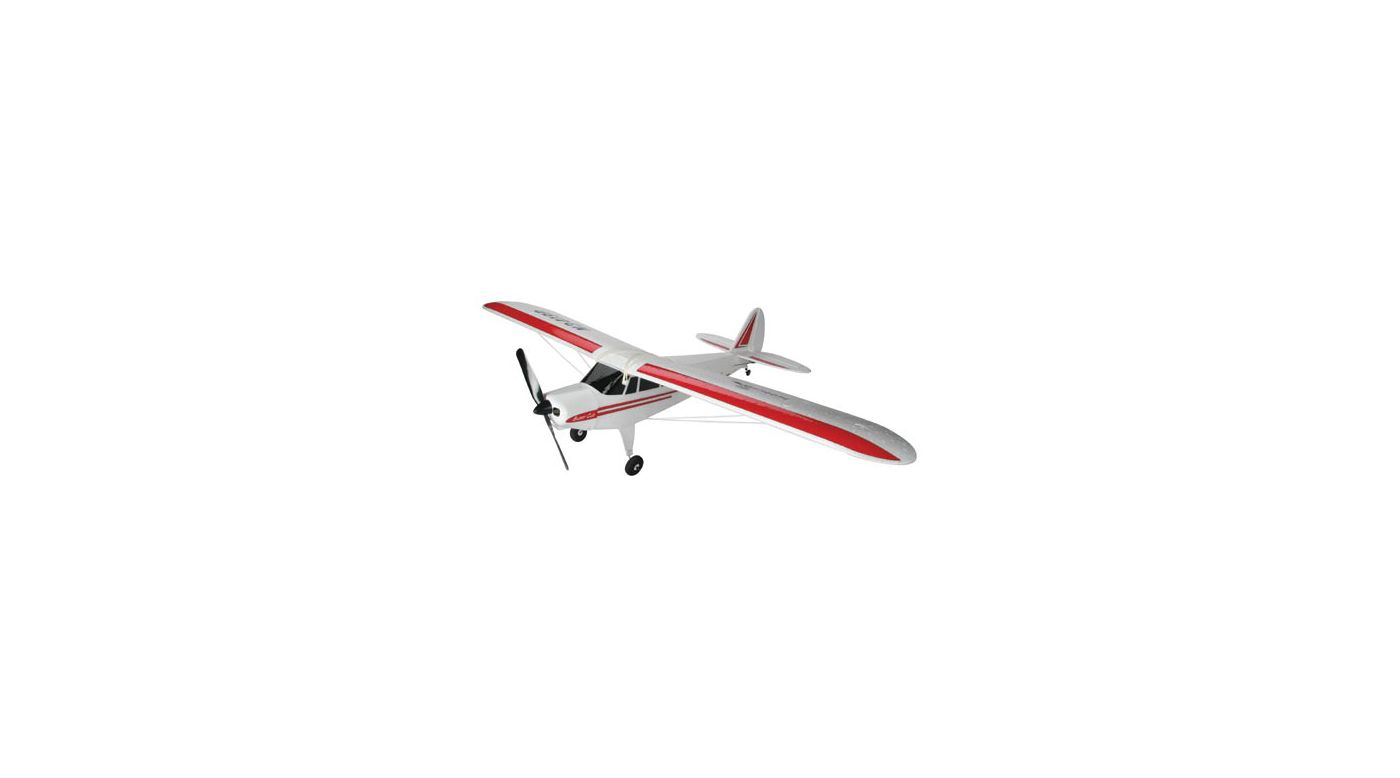 Image for Super Cub RTF Electric from HorizonHobby