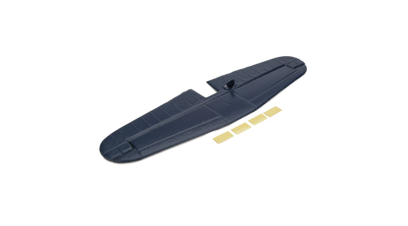 Image for Horizontal Tail with Accessories: Corsair S from HorizonHobby