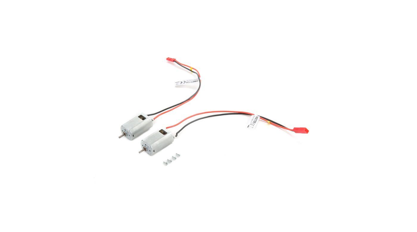 Grafik für Hobbyzone Stratocam: Brushed Motorset (2) in Horizon Hobby