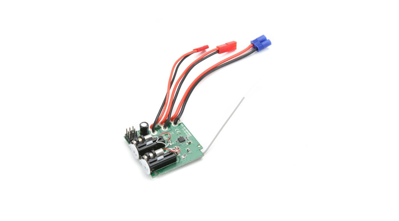 Image for Receiver: Stratocam from Horizon Hobby