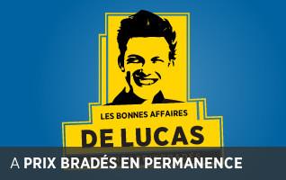 Lucas Presitipps