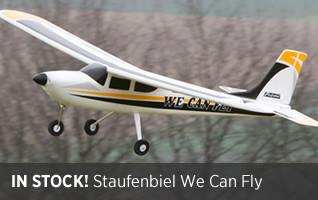 Staufenbiel We Can Fly