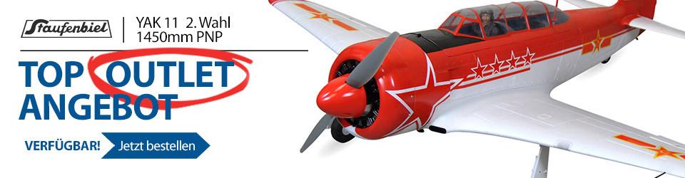 Staufenbiel Yak-11