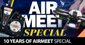 Airmeet Specials