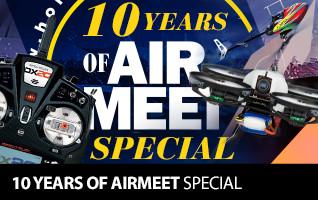 Airmeet Special
