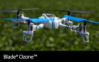 Blade Ozone RTF and BNF