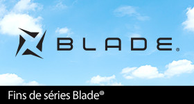Blade Abverkaufsaktion Spare bis zu 50 percent auf ausgewaehlte Blade Produkte!