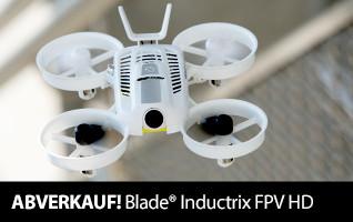 Abverkauf Neuer Preis Blade Inductrix FPV HD RTF