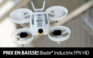 Clearance Low Price Blade Inductrix FPV HD RTF