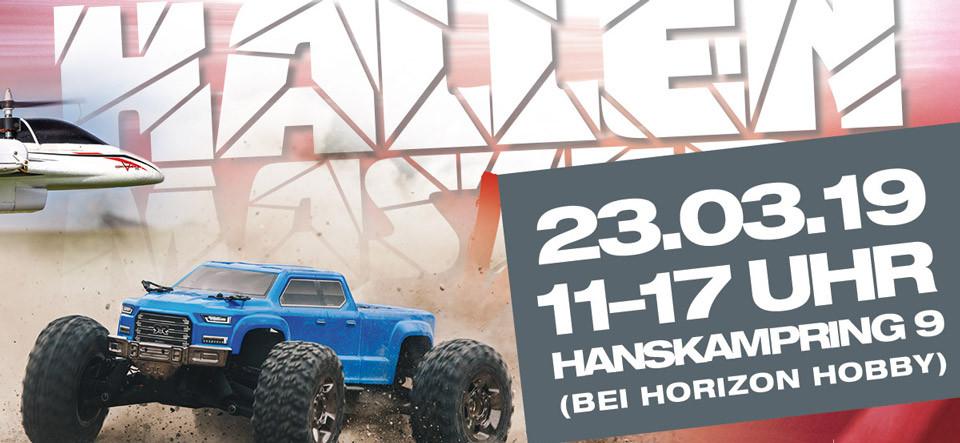 Tower Hobbies | Horizon Hobby - Hallenmasters Indoor Finale VTOL 11-17 UHR Hanskampring 9 22885 Barsbuttel (BEI Horizon Hobby) - Siehe Veranstaltungsdetails auf Facebook.