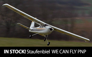 Staufenbiel WE CAN FLY PNP
