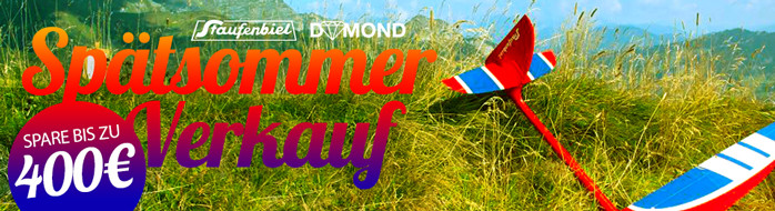 HSF DYMOND SSV save up to 400euro
