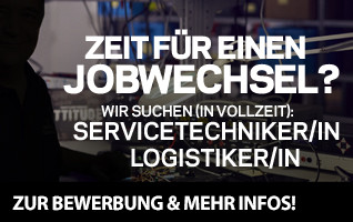 Jobs Karriere