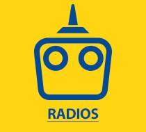 RC Radio Transmitters