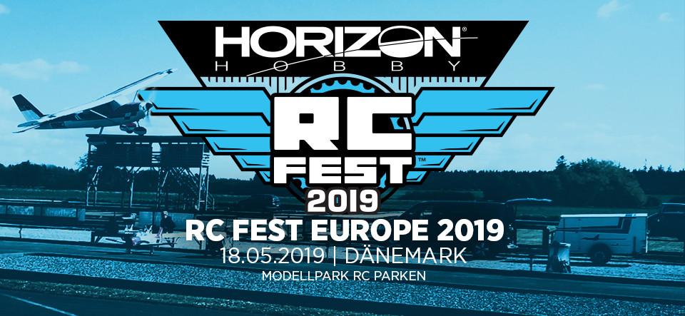 RC Fest Europe Ein Event für die ganze Familie
