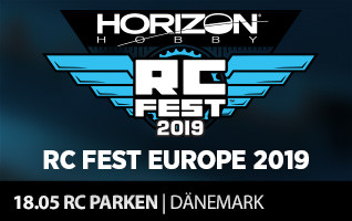 RC Fest Europe 2019