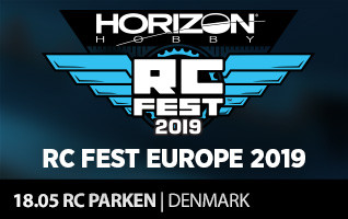 RC Fest Europe May 2019