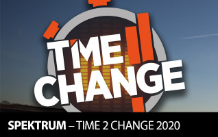 Spektrum Time 2 Change - Limited Time Only Get a Free Receiver