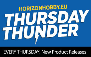 Horizon Hobby Thursday Thunder