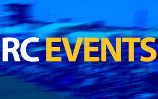 Horizon Hobby RC Events Calendar 2019